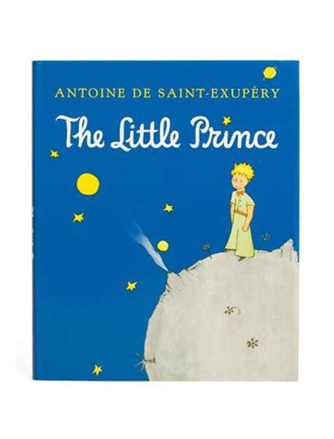 My little prince book report